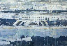 Arrivata a Venezia la nuova mostra di Valery Koshlyakov