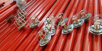 La prevenzione degli incendi in azienda
