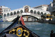 """Sistema """"conta-persone"""" a Venezia per regolare il flusso dei visitatori"""