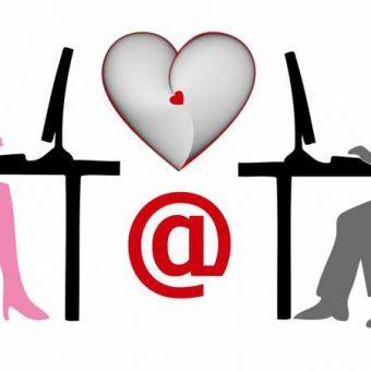 Come cambiano gli incontri d'amore ai tempi di Internet