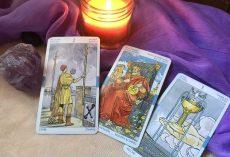 Cartomanzia: sempre più italiani sfruttano la divinazione con le carte